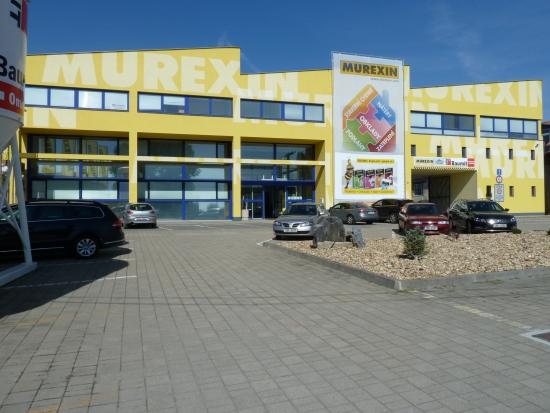 Murexin Brno